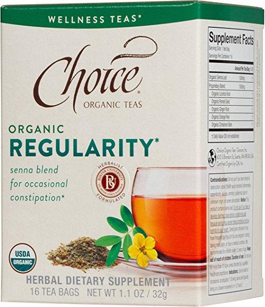 best laxative tea